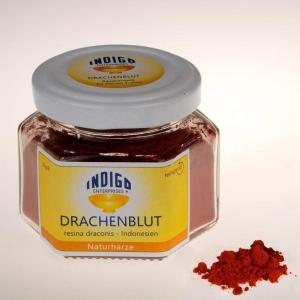 Indigo Räucherwerk Drachenblut bei Lichtquelle online kaufen