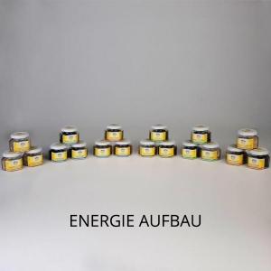 Energieaufbau