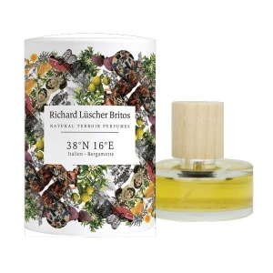 Natur Perfumes