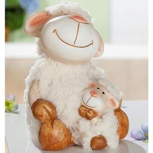 Rund ums Schaf