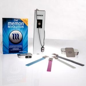 Elektrosmog & Strahlenschutz